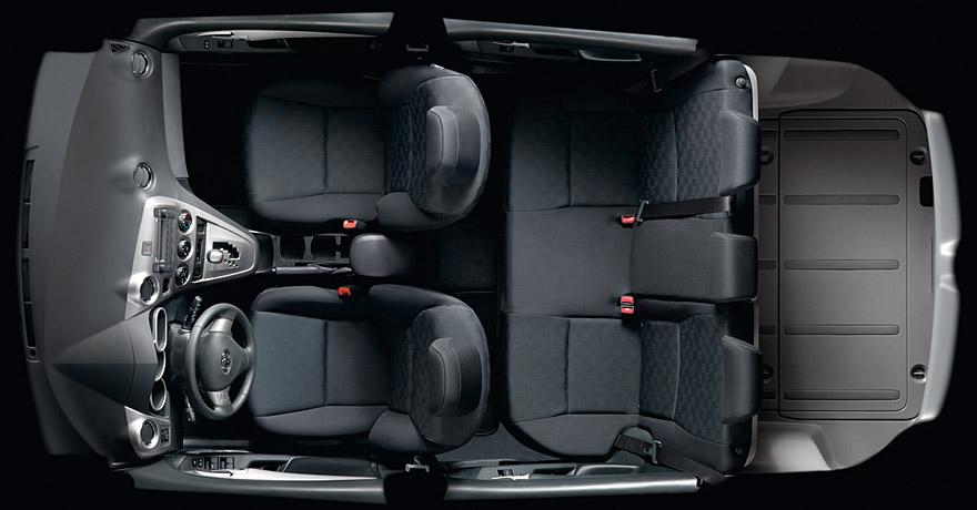 2011 Toyota Matrix Xrs Sport