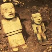 Около 50 тысяч артефактов нашли в тоннеле под древним городом в Мекcике