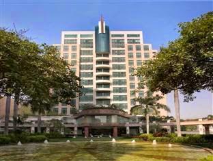 Hotel Bintang 5 Surabaya - Sheraton Surabaya Hotel & Towers