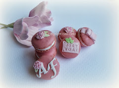 Macaron Decorati