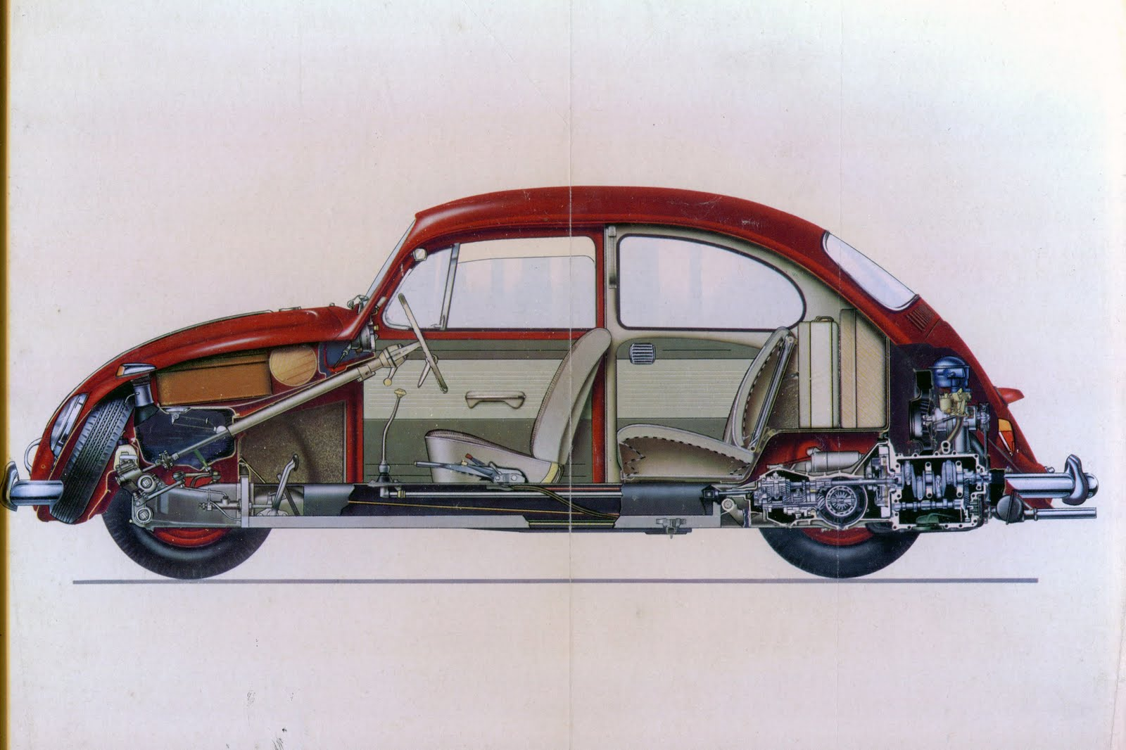 1969 Vw Bug Suspension as well Viewtopic likewise ProductDetails in addition Elec also 1962 Beetle Fuse Box. on classic vw beetle diagrams