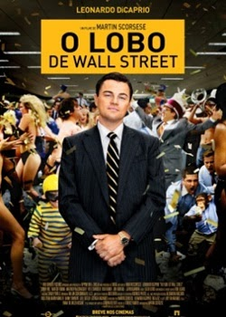Download O Lobo de Wall Street RMVB Dublado + AVI Dual Áudio Torrent