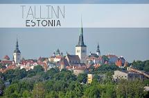 Road Traveled Baltic Cruise Tallinn