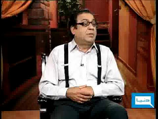 Hasb e Haal - 27th August 2011 Episode   Dunya News  
