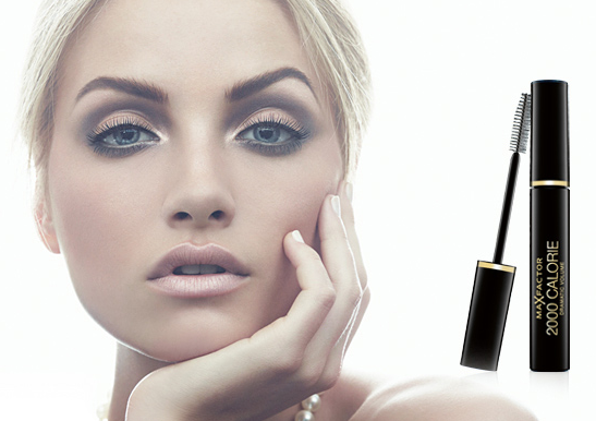Max Factor neutral make-up