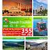 5 Days Program - برنامج سياحي لمدة 5 ايام بتركيا