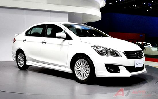 2016 maruti suzuki ciaz specs review car drive and feature