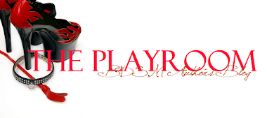 The Playroom Blog