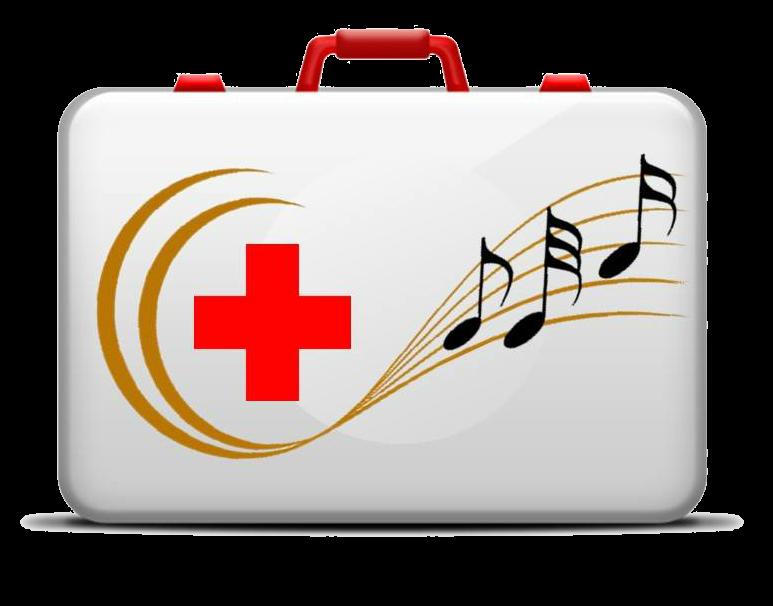 Музыкальные аптечки