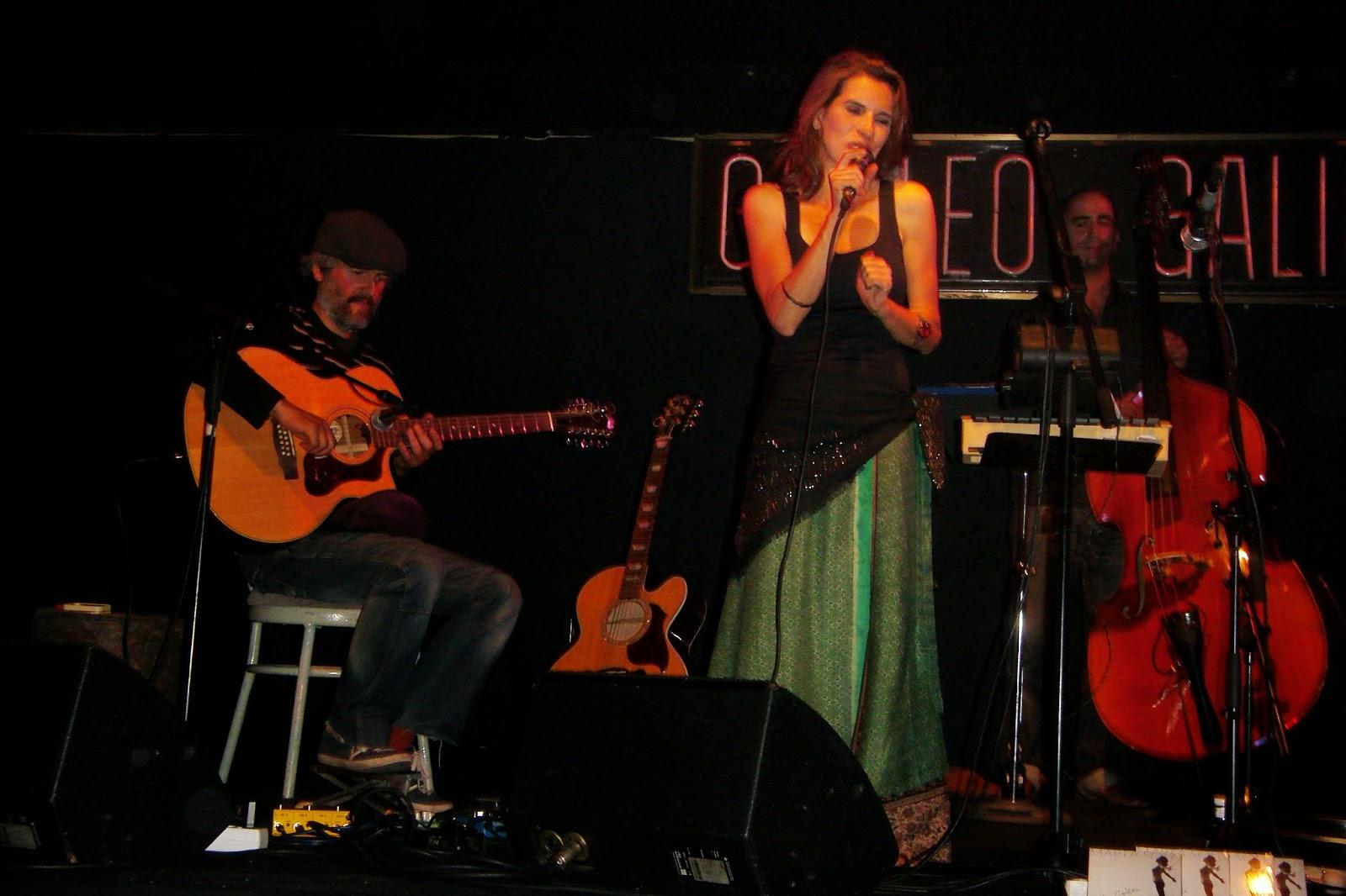 Cantemos como quien respira concierto de marta sol s en for Sala galileo conciertos