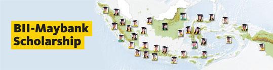 informasi beasiswa kuliah, info beasiswa, BII-Maybank Scholarship, beasiswa terbaru, beasiswa 2013, beasiswa s1, beasiswa 2014, beasiswa dalam negeri, beasiswa BII-Maybank Scholarship, paramadina fellowship