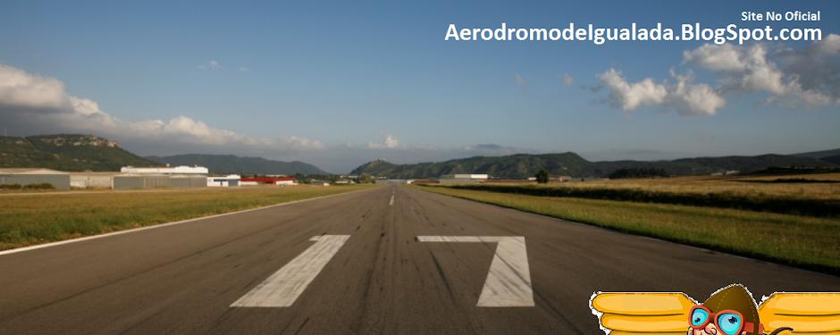 Aerodromo de Igualada - Odena LEIG