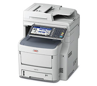 OKI MC770+ Drivers Download, Review, Printer Price