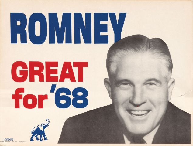 Campaign Graphics: New book explores the poster in ...