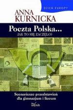 Początek Poczty Polskiej