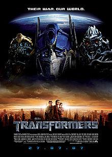 ดูหนังออนไลน์ Transformers มหาวิบัติจักรกลสังหารถล่มจักรวาล