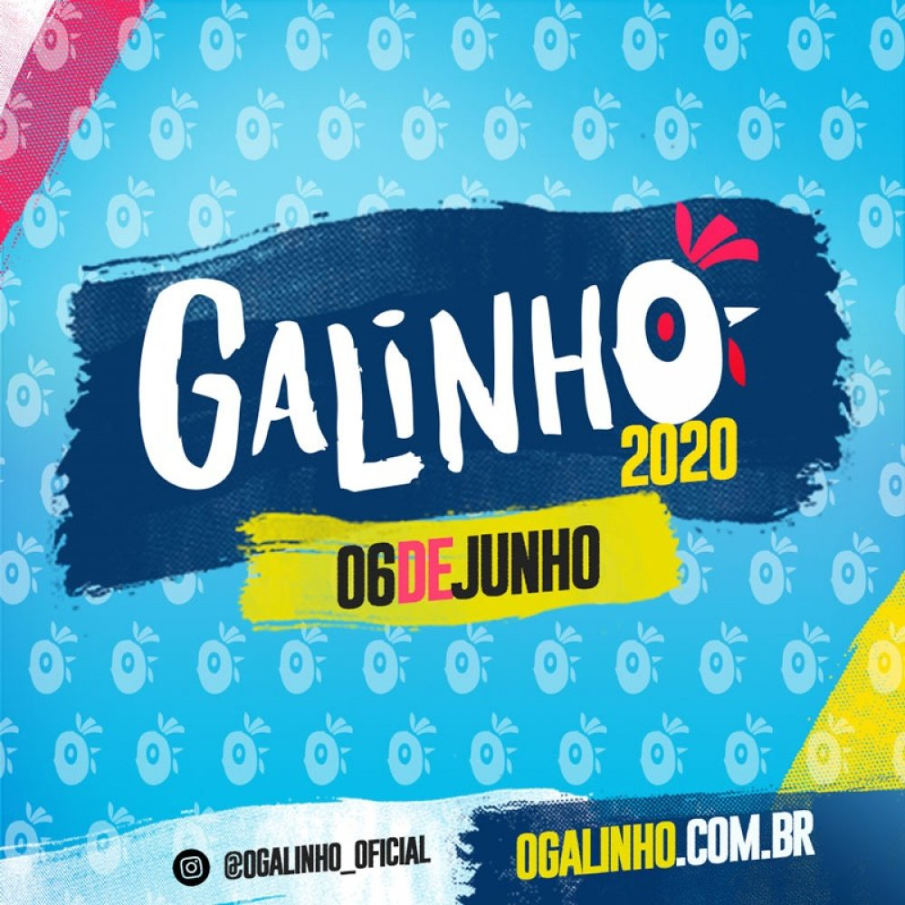 ARRAIA DO GALINHO