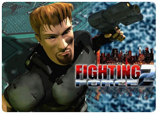 Game Fighting Force 2 PC Free Download