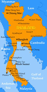 Samui Optional Tours