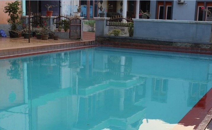 Hotel Di Rawamangun Jakarta Yang Kedua Adalah Aryani Suites Beralamat Jl Duren Sawit Raya Blok H2 1 Klender Timur