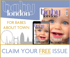 FREE Baby London Magazine