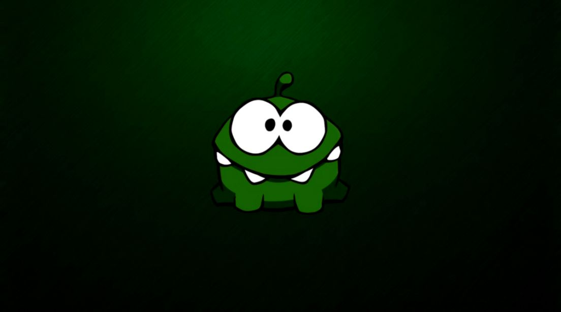 Cute Cut The Rope Wallpaper