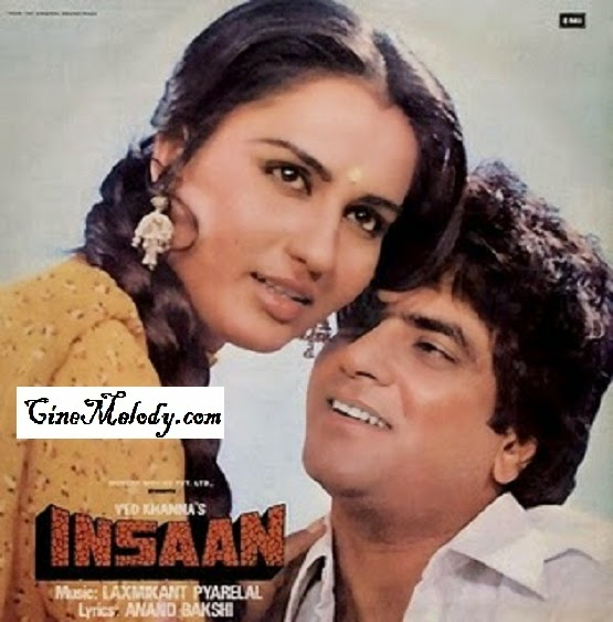 Insaan Hindi Mp3 Songs Free  Download  1982