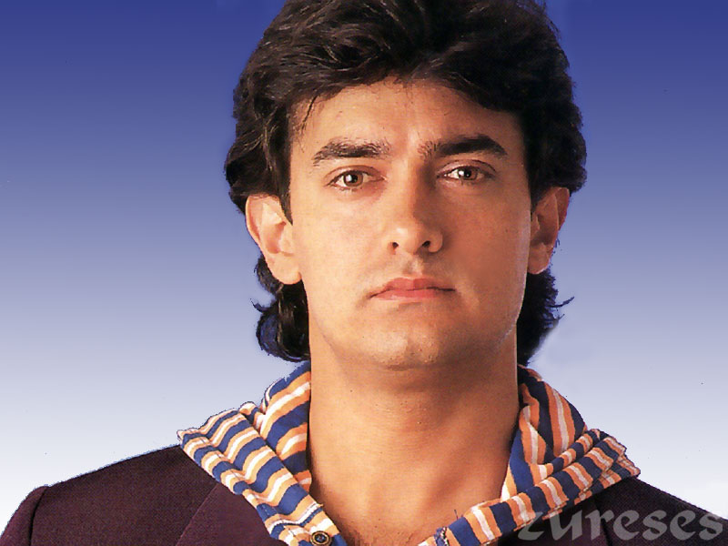 Aamir Khan dropouts - Old Picture