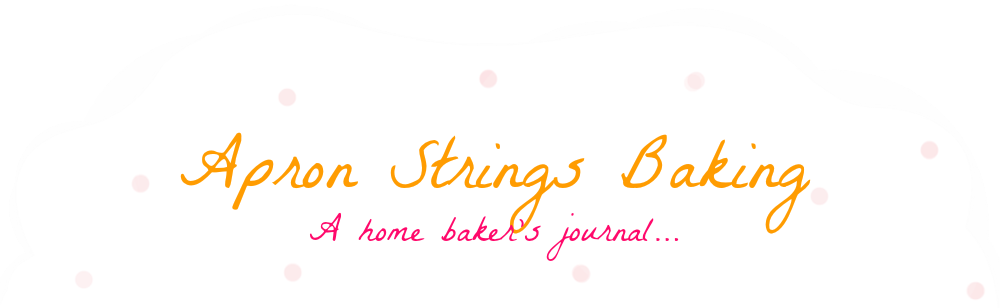 Apron Strings Baking