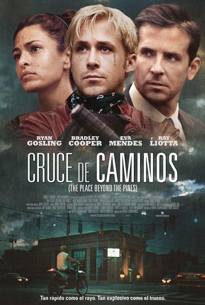 Cruce de caminos (2013) Online Latino