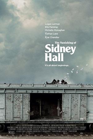 Filme O Desaparecimento de Sidney Hall - Legendado 2018 Torrent