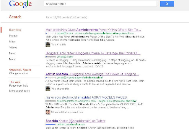 Google may be eliminate the ability for webmasters to manipulate the rankings & SERP of any website or blogs