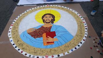 Auto da Paixão de Cristo, Corpus Christi, ...