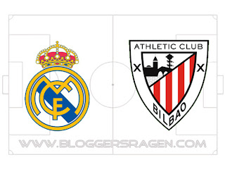Prediksi Pertandingan Athletic Bilbao vs Real Madrid