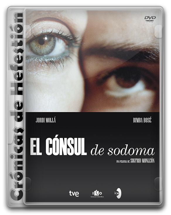 El Cónsul de Sodoma