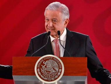 """López Obrador: """"México tiene puertas abiertas para mediar en Venezuela"""""""