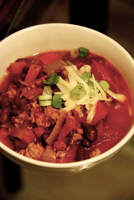 Our Favourtie Chili