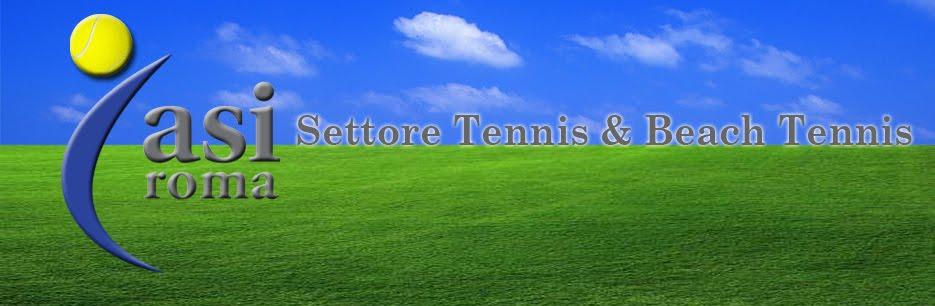 Tennis e Beach Tennis ASI Roma
