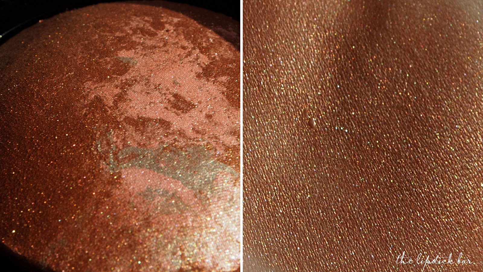 FARMASI terracotta powder 08 RICH EARTH