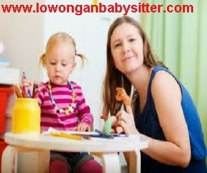 lowongan baby sitter terpercaya
