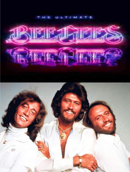 Bee Gees* Bee Gees, The - Massachusetts / Barker Of The U.F.O.