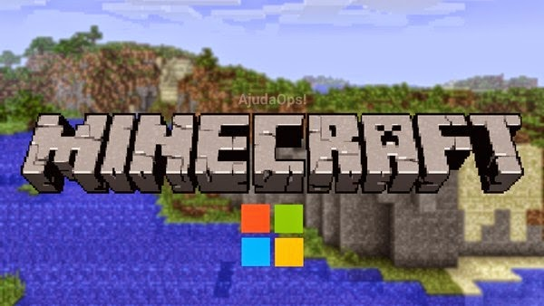 Ajuda Ops! | Microsoft agora é dona de Minecraft, um dos jogos mais vendidos no mundo