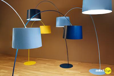 Twiggy Collection Marc Sadler
