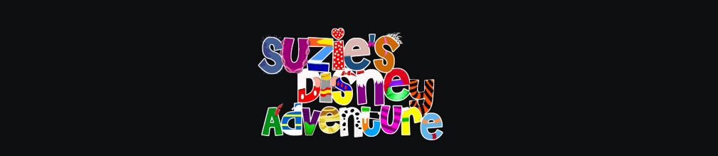 Suzie's Disney Adventure