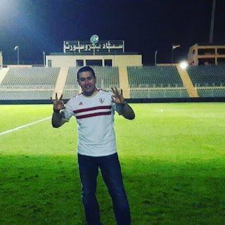 الكورة مش مع عفيفي #4 - تحليل مباراة إنبي والزمالك 9-1-2016