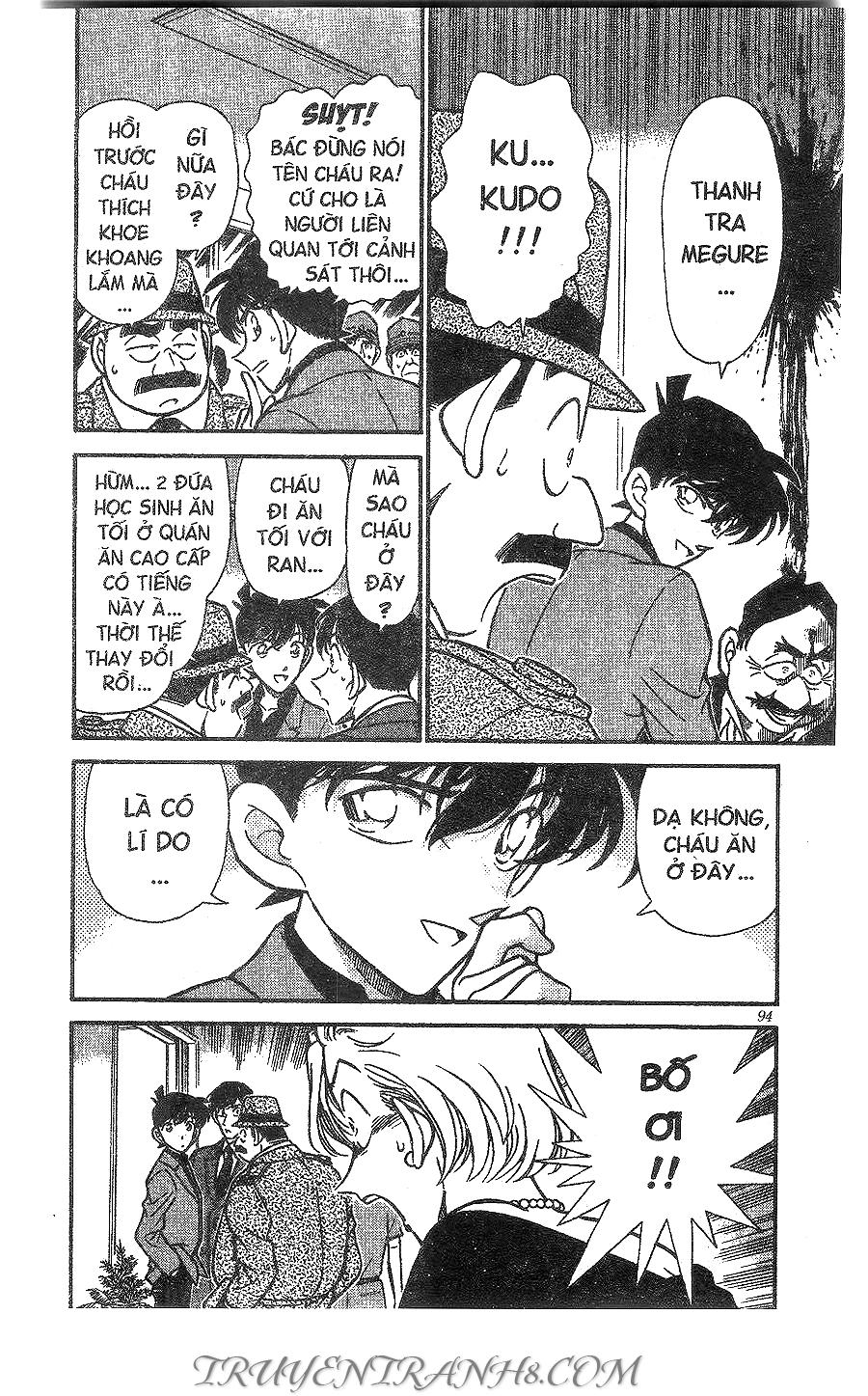 Detective Conan Chap 259 - Truyen.Chap.VN