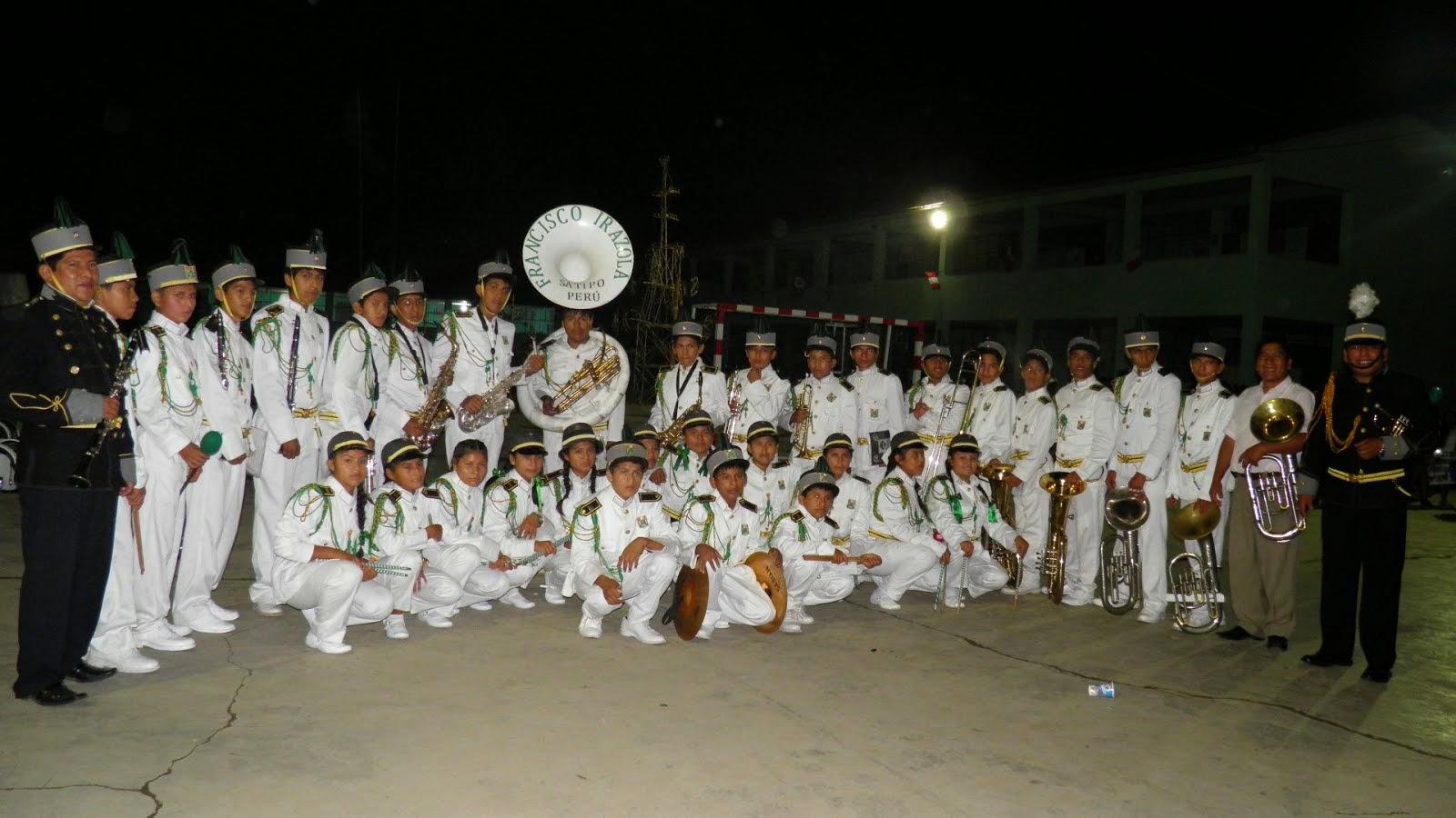 Banda de Músicos 2014