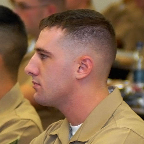 military haircuts Military haircuts for men - those who serve in the united states armed forces: the army, the navy, the marines, the air force are characterized by their.
