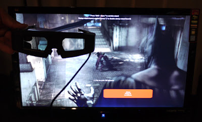 ViewSonic V3D241 3D LED Backlit Monitor Review