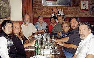 Reunión Rio54OVNI Abril 2011